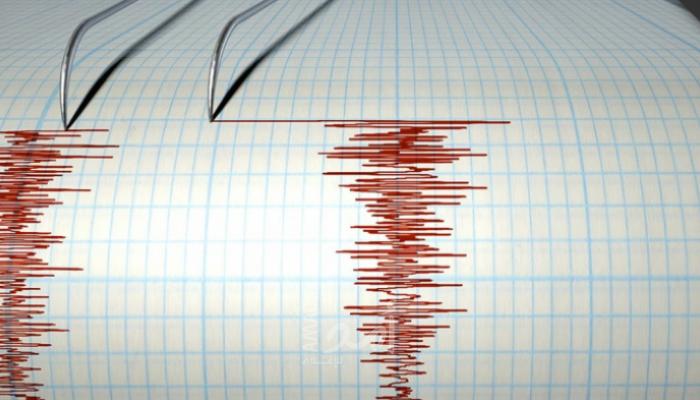 زلزال بقوة (5.5) درجات يضرب شرق أندونيسيا - أمد للإعلام