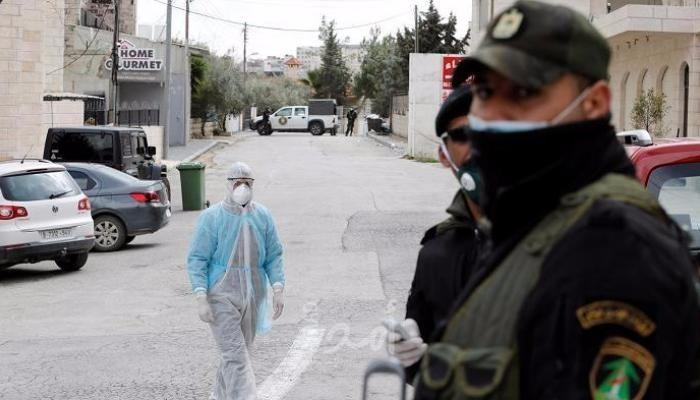 """الصحة الفلسطينية: 31 وفاة و2025 إصابة جديدة بفيروس """"كورونا"""""""