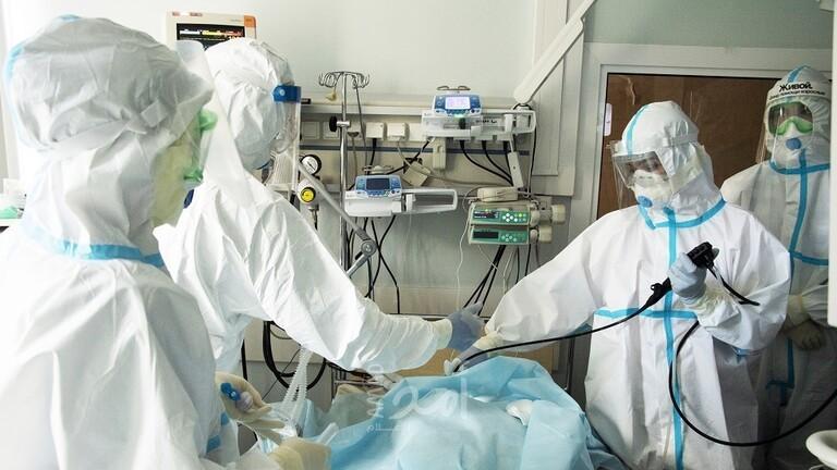 """الصحة الفلسطينية: 11 وفاة و533 إصابة جديدة بـ""""كورونا"""" خلال الـ24 ساعة الماضية"""