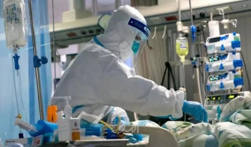 """الصحة الفلسطينية: 10 حالات وفاة و1996 إصابة جديدة بفيروس """"كورونا"""" خلال الـ 24 ساعة الأخيرة"""